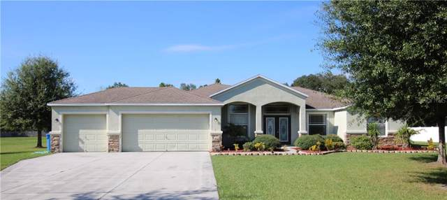 1528 Avondale Ridge Drive, Plant City, FL 33567 (MLS #T3211405) :: Team Borham at Keller Williams Realty