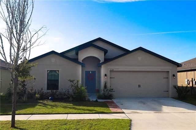 628 Chatham Walk Drive, Ruskin, FL 33570 (MLS #T3211409) :: Armel Real Estate
