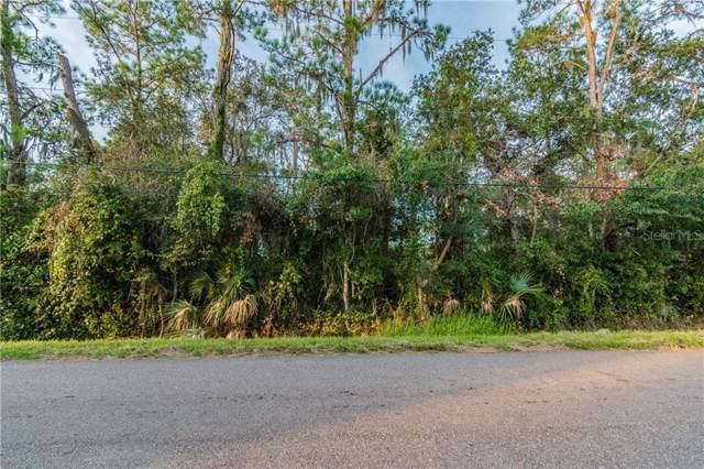 Williams Road, Plant City, FL 33565 (MLS #T3211438) :: Team Borham at Keller Williams Realty