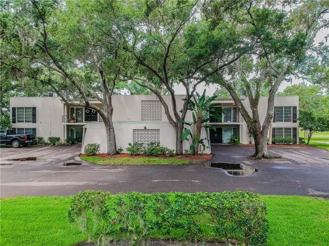 8 Country Club Drive, Largo, FL 33771 (MLS #T3211476) :: Griffin Group