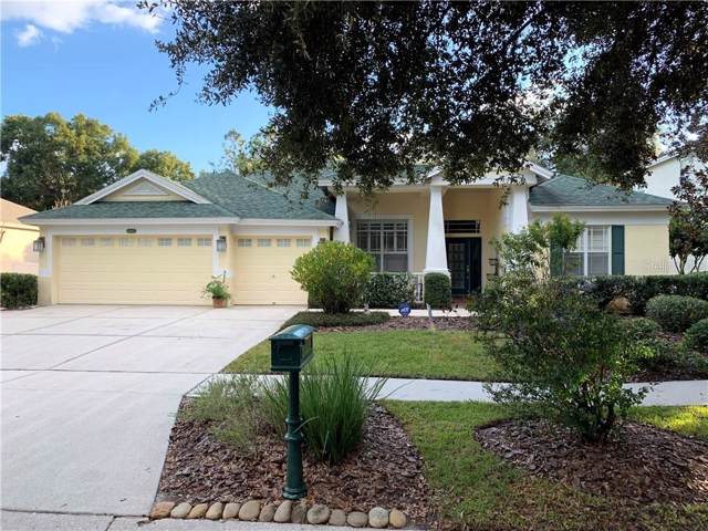 2226 Climbing Ivy Drive, Tampa, FL 33618 (MLS #T3211479) :: Team Bohannon Keller Williams, Tampa Properties