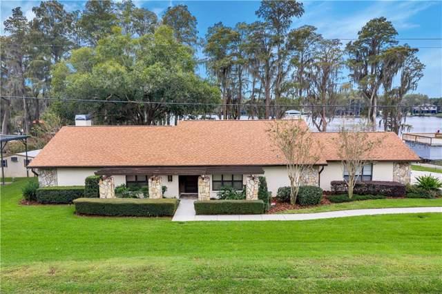 17804 Simms Road, Odessa, FL 33556 (MLS #T3211500) :: Team Bohannon Keller Williams, Tampa Properties
