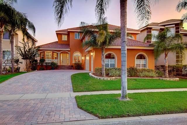 1232 Acappella Lane, Apollo Beach, FL 33572 (MLS #T3211513) :: Team Bohannon Keller Williams, Tampa Properties