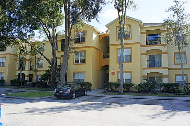 5618 Pinnacle Heights Circle #206, Tampa, FL 33624 (MLS #T3211530) :: The Duncan Duo Team
