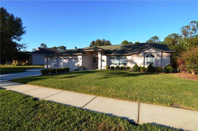 5152 Epping Lane, Zephyrhills, FL 33541 (MLS #T3211533) :: Griffin Group