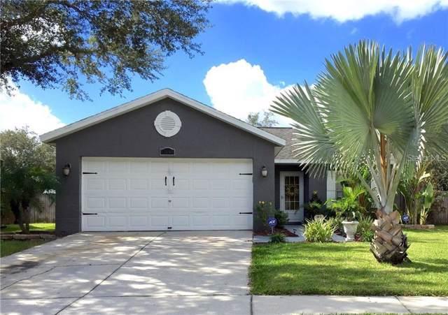 13640 Laraway Drive, Riverview, FL 33579 (MLS #T3211536) :: Team Borham at Keller Williams Realty