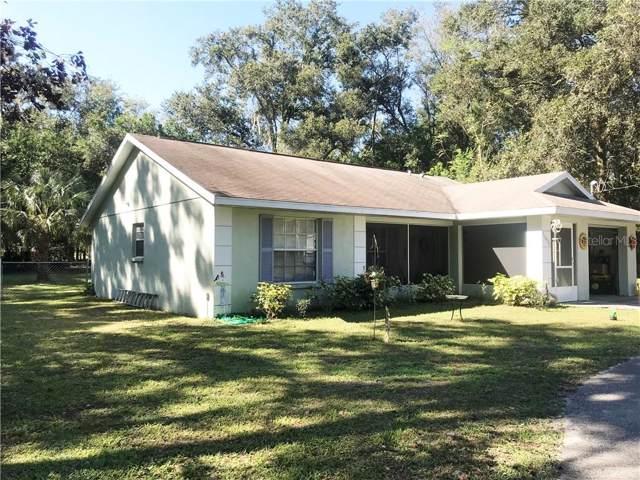 36400 Keystone Avenue, Zephyrhills, FL 33541 (MLS #T3211553) :: Team Borham at Keller Williams Realty