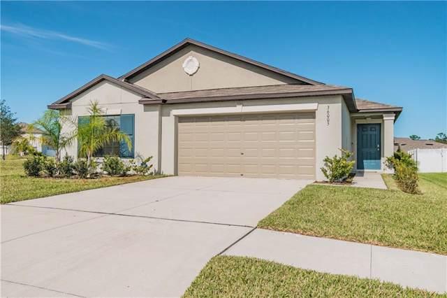 36005 Stable Wilk Avenue, Zephyrhills, FL 33541 (MLS #T3211580) :: Griffin Group