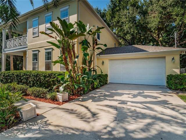 5409 S Crescent Drive, Tampa, FL 33611 (MLS #T3211591) :: Mark and Joni Coulter | Better Homes and Gardens