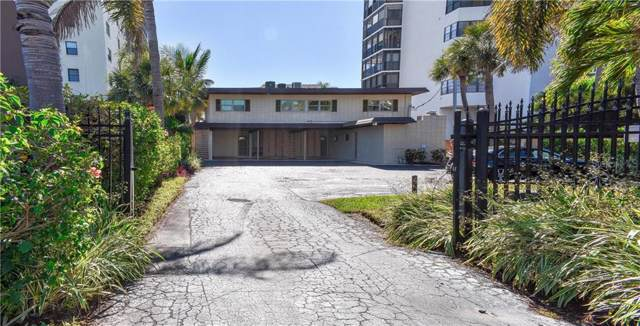 15408 Gulf Boulevard, Madeira Beach, FL 33708 (MLS #T3211651) :: Lovitch Realty Group, LLC