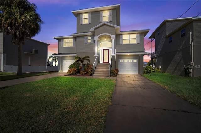 3347 Mangrove Drive, Hernando Beach, FL 34607 (MLS #T3211663) :: Lovitch Realty Group, LLC