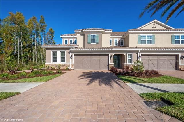 8757 Terracina Lake Drive, Tampa, FL 33625 (MLS #T3211676) :: Florida Real Estate Sellers at Keller Williams Realty
