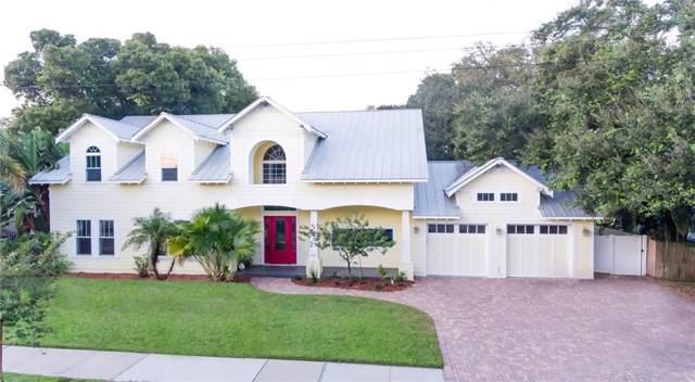 3917 W Granada Street, Tampa, FL 33629 (MLS #T3211683) :: Team Borham at Keller Williams Realty