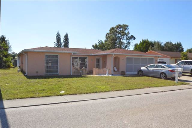 7030 Rockwood Drive, Port Richey, FL 34668 (MLS #T3211687) :: Florida Real Estate Sellers at Keller Williams Realty