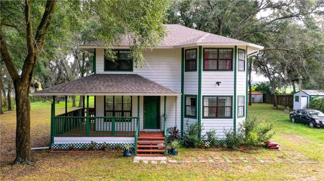 12907 Mikelyn Place, Thonotosassa, FL 33592 (MLS #T3211688) :: RE/MAX Realtec Group