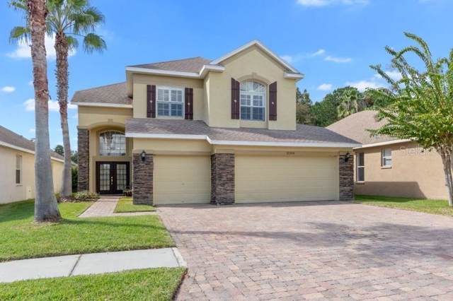 11204 Cavalier Place, Tampa, FL 33626 (MLS #T3211724) :: 54 Realty