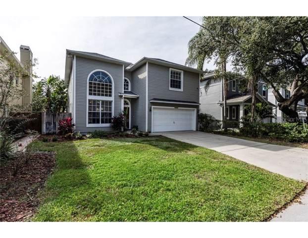 3222 W Oakellar Avenue, Tampa, FL 33611 (MLS #T3211743) :: Delgado Home Team at Keller Williams