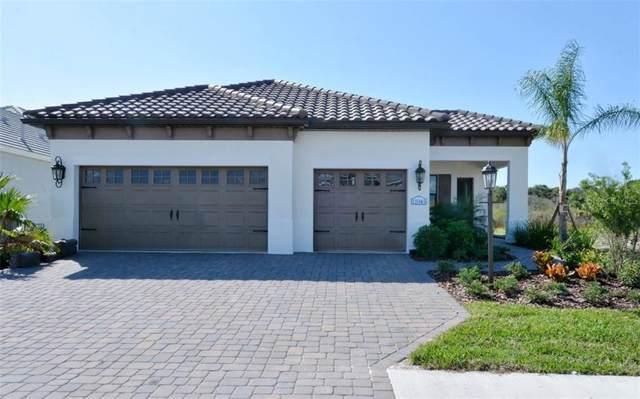 11945 Hunters Creek Road, Venice, FL 34293 (MLS #T3211752) :: Zarghami Group