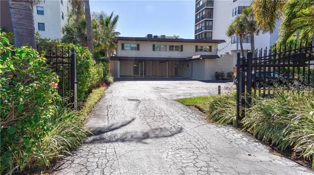 15408 Gulf Boulevard, Madeira Beach, FL 33708 (MLS #T3211755) :: Charles Rutenberg Realty