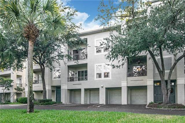 727 Cruise View Drive, Tampa, FL 33602 (MLS #T3211759) :: 54 Realty