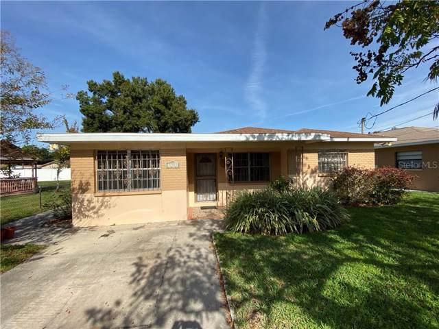 3307 W Braddock Street, Tampa, FL 33607 (MLS #T3211761) :: Burwell Real Estate