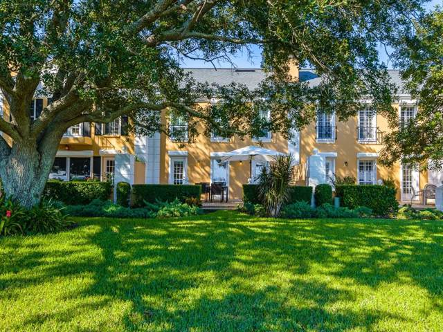 2415 S Carolina Avenue, Tampa, FL 33629 (MLS #T3211773) :: The Robertson Real Estate Group