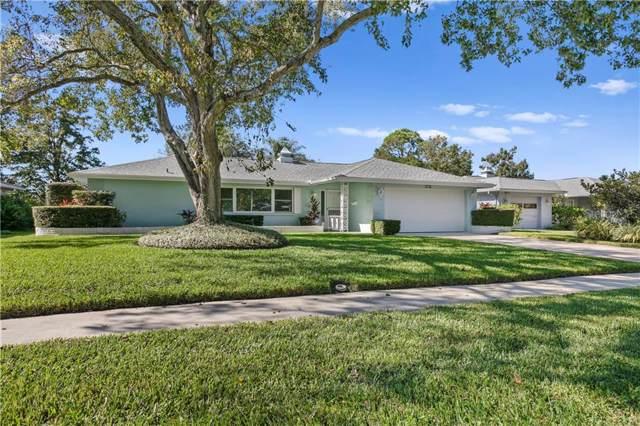1936 Clearview Lake Drive, Clearwater, FL 33755 (MLS #T3211776) :: Delgado Home Team at Keller Williams