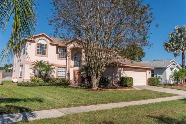 11544 Glenmont Drive, Tampa, FL 33635 (MLS #T3211799) :: Delgado Home Team at Keller Williams