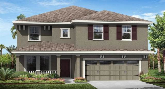 1784 Chatsworth Circle, Saint Cloud, FL 34771 (MLS #T3211801) :: 54 Realty
