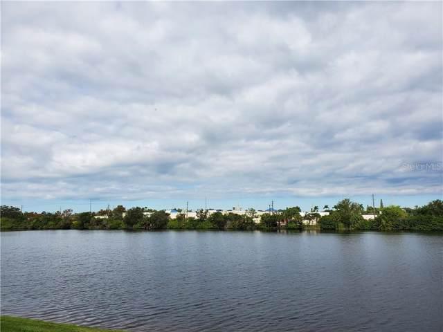 3505 45TH TER W 103 #103, Bradenton, FL 34210 (MLS #T3211818) :: 54 Realty