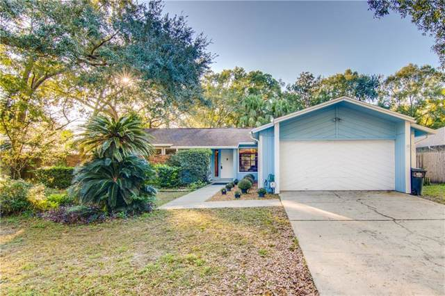 15906 Hampton Village Drive, Tampa, FL 33618 (MLS #T3211820) :: The Duncan Duo Team