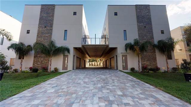 4910 Mcelroy Avenue #5, Tampa, FL 33611 (MLS #T3211822) :: Sarasota Gulf Coast Realtors