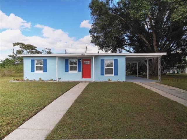 3404 Lucerne Terrace, Port Charlotte, FL 33952 (MLS #T3211829) :: 54 Realty