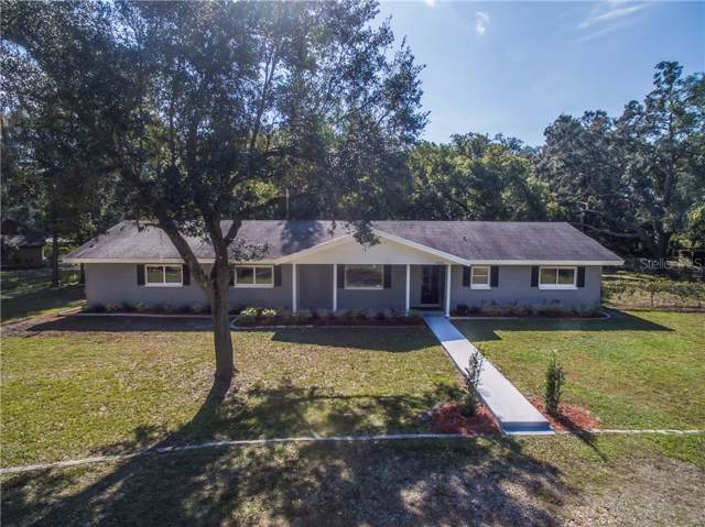 1020 Crystal Lake Road, Lutz, FL 33548 (MLS #T3211836) :: 54 Realty