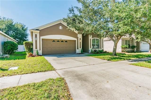 12621 Bramfield Drive, Riverview, FL 33579 (MLS #T3211862) :: Griffin Group