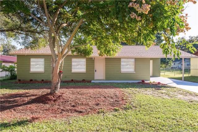 37212 Valera Avenue, Dade City, FL 33523 (MLS #T3211880) :: 54 Realty