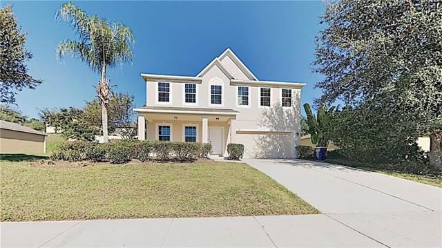 Address Not Published, Minneola, FL 34715 (MLS #T3211914) :: The Light Team