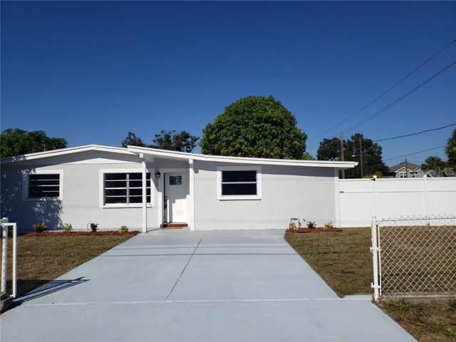 4001 W Gray Street, Tampa, FL 33609 (MLS #T3211921) :: 54 Realty