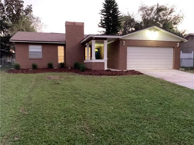 3869 Feather Drive, Lakeland, FL 33812 (MLS #T3211933) :: Team Bohannon Keller Williams, Tampa Properties