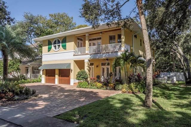 2806 W Bay Avenue, Tampa, FL 33611 (MLS #T3211960) :: Cartwright Realty