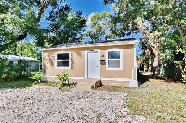 3151 Emerson Avenue S, St Petersburg, FL 33712 (MLS #T3211967) :: Lockhart & Walseth Team, Realtors