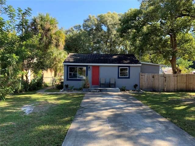 8013 N Gomez Avenue, Tampa, FL 33614 (MLS #T3211975) :: 54 Realty
