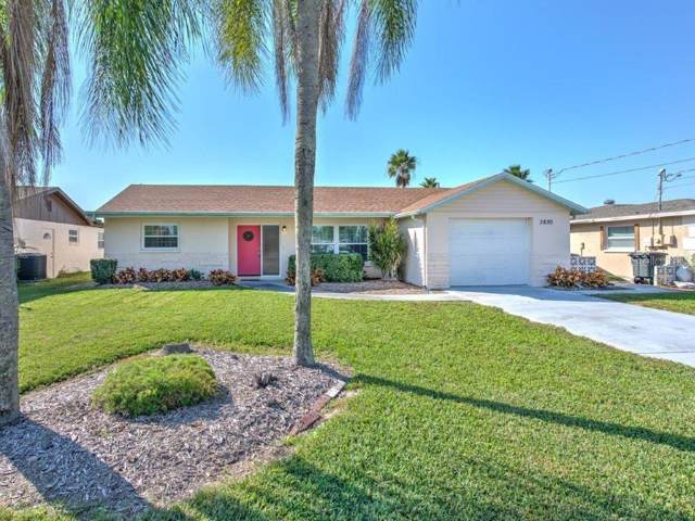 3830 Headsail Drive, New Port Richey, FL 34652 (MLS #T3211985) :: Burwell Real Estate