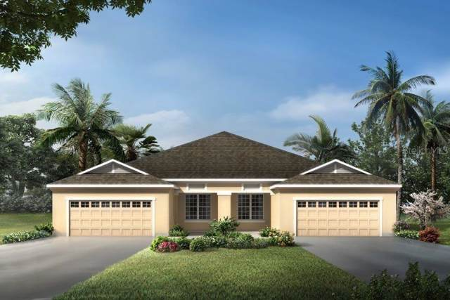 10301 Planer Picket Drive #302, Riverview, FL 33569 (MLS #T3212008) :: Rabell Realty Group