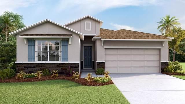 12605 Promenade Estates Boulevard, Sarasota, FL 34238 (MLS #T3212022) :: The Robertson Real Estate Group