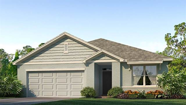 12512 Night View Drive, Sarasota, FL 34238 (MLS #T3212025) :: The Robertson Real Estate Group