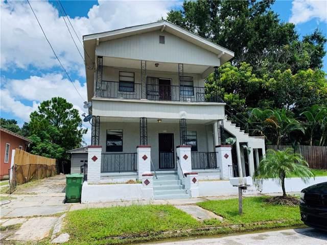 2705 W Beach Street, Tampa, FL 33607 (MLS #T3212028) :: Burwell Real Estate