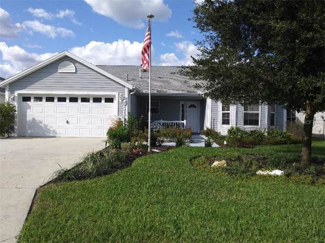 3457 Galesburg Court, The Villages, FL 32162 (MLS #T3212082) :: 54 Realty
