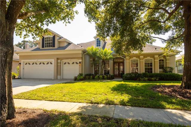 8834 Great Cove Drive, SAND LAKE, FL 32819 (MLS #T3212102) :: Griffin Group