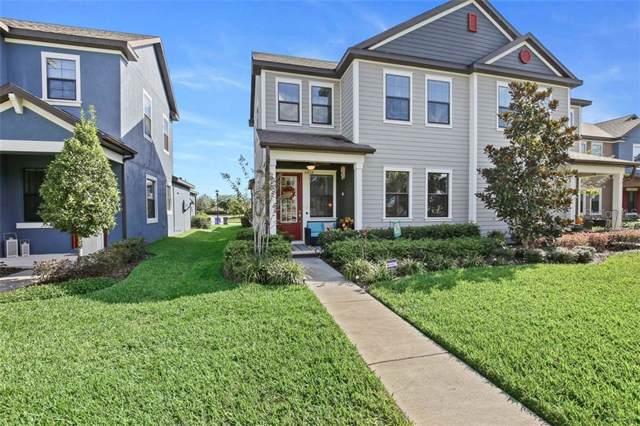 5818 Village Center Drive, Lithia, FL 33547 (MLS #T3212115) :: Delgado Home Team at Keller Williams